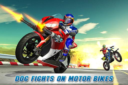 Bike Racing Simulator - Real Bike Driving Games apktram screenshots 3