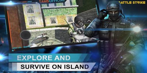 Battle Strike screenshots 2