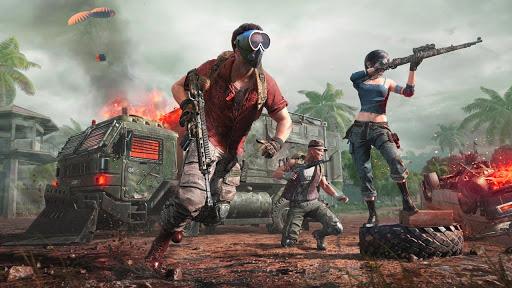 Commando Delta Battle Shooting Game New Games 2020  screenshots 1