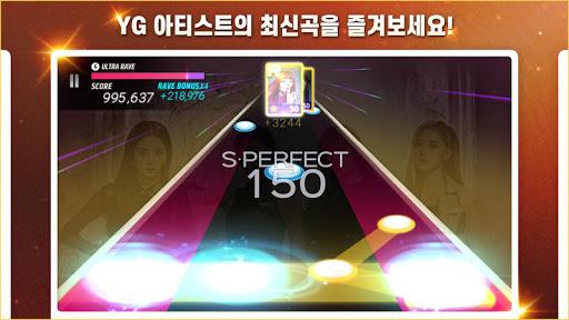 SuperStar YG