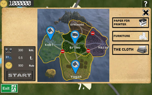 Carrier Joe Free. Retro cars. Peak games. 1.4 screenshots 5