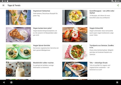 Chefkoch - Rezepte & Kochen apktram screenshots 15
