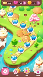 Super Candy Ball ⭐ Brain Blast 2.0 Apk + Mod 4
