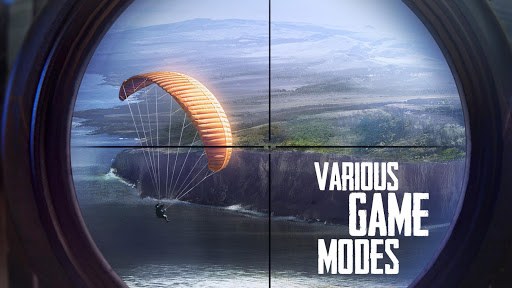 Cover Fire: Offline Shooting Games 1.21.3 screenshots 9