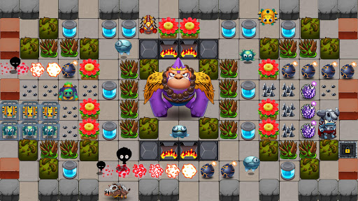 Bomber Blast screenshots 9