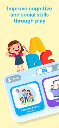 Otsimo | Special Education Autism Learning Games  screenshots 3