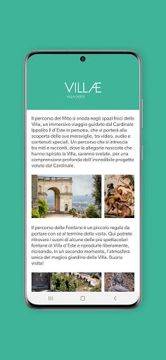 Villa d'Este screenshot 2
