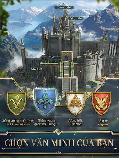 War Eternal - Gamota android2mod screenshots 2