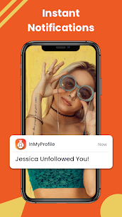 InMyProfile – Who Viewed My Profile to Instagram 1