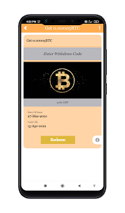 Orange Bitcoin Pro Apk – Free Download For Android 5