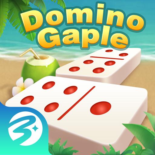 Domino QiuQiu Gaple Slots Online