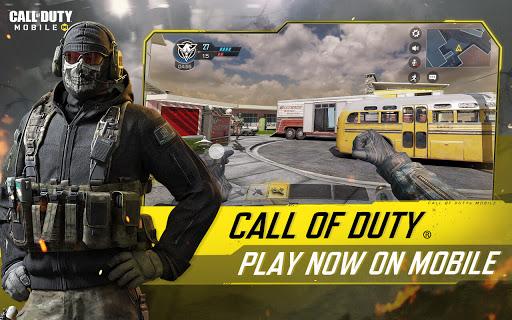 Call of Duty®: Mobile - Garena APK MOD – Pièces de Monnaie Illimitées (Astuce) screenshots hack proof 2