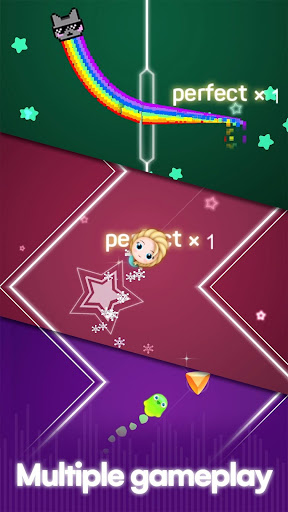 Dot n Beat - Magic Music Game 1.9.38 Screenshots 3