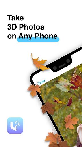 LucidPix 3D Photo Creator 2.7.0-prod-5ef849b3e-arm64-v8a Screenshots 1
