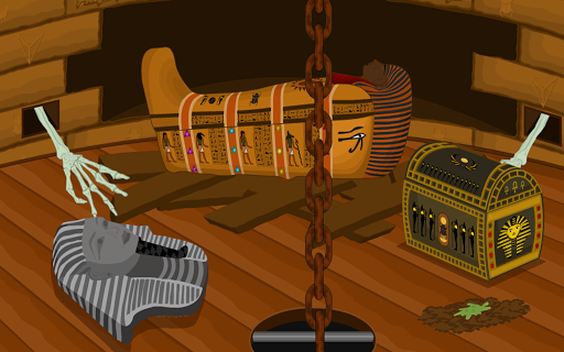 Escape Game Egyptian Rooms apkpoly screenshots 22