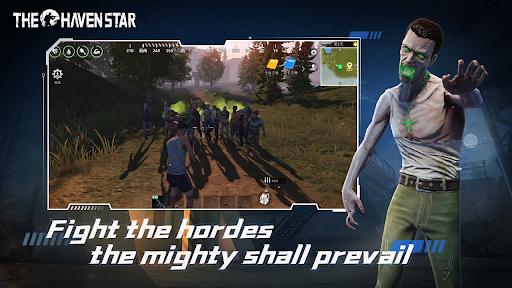 The Haven Star  screenshots 15