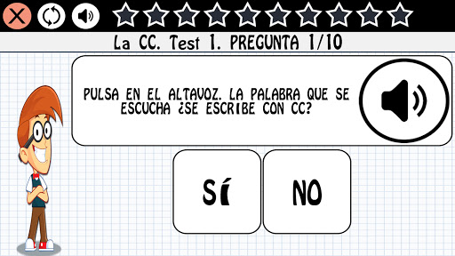 Lenguaje 12 au00f1os 1.0.27 screenshots 4