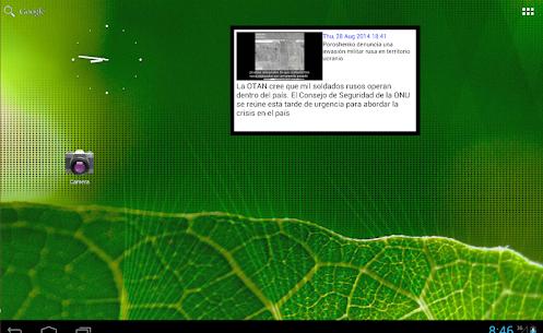Descargar Widget del diario EL PAIS para PC ✔️ (Windows 10/8/7 o Mac) 6