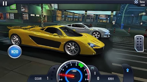Car Race Game 1.0.2 screenshots 7