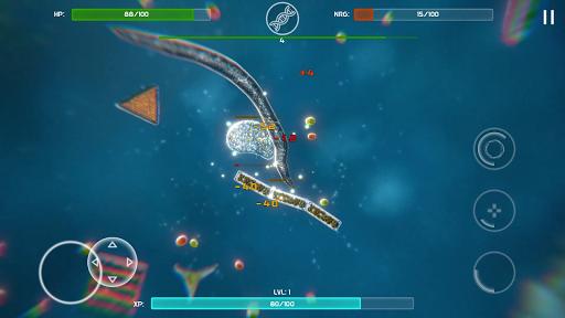 Bionix: Spore Beginnings 40.51 screenshots 4
