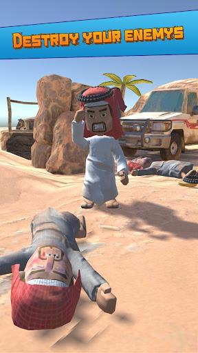 Arabian Standoff 1.7 screenshots 1