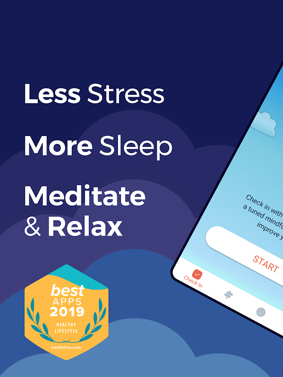 MyLife Meditation: Meditate, Relax & Sleep Better  poster 16