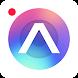 AiRCAM - AI+ARで安全運転を支援するドライブレコーダー - Androidアプリ