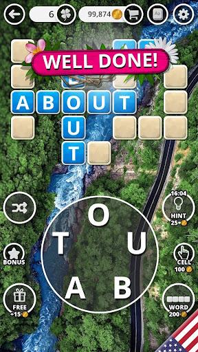 Word Land - Crosswords 1.65.43.4.1848 screenshots 3