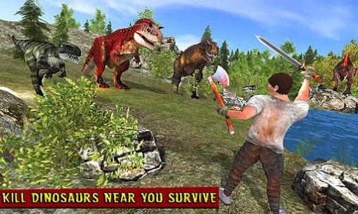 Dinosaur Island : Survivor Escape Mission Hack & Cheats Online 1