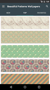 Beautiful Patterns Wallpapers For Pc – Windows 7/8/10 And Mac – Free Download 1