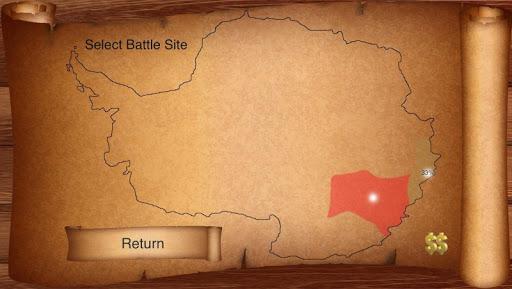 Tank Mini War 10.01 screenshots 4