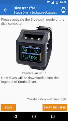 DiveMate (Scuba Dive Log)のおすすめ画像2