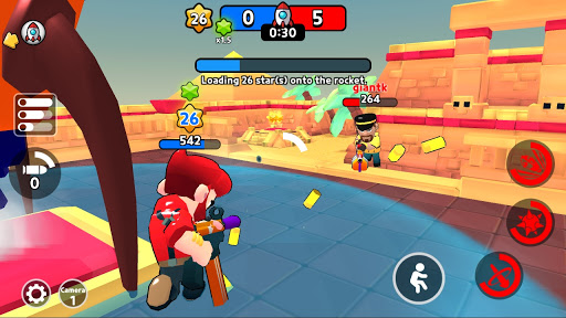 HeroStars  screenshots 14