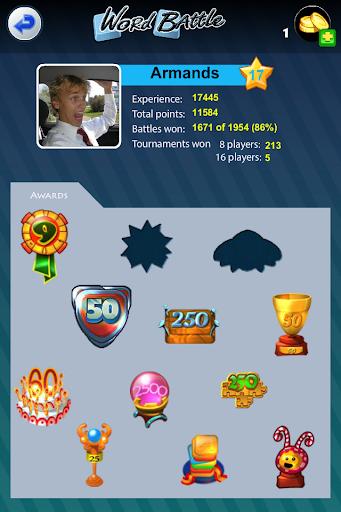Word Battle 10.5.08 screenshots 5