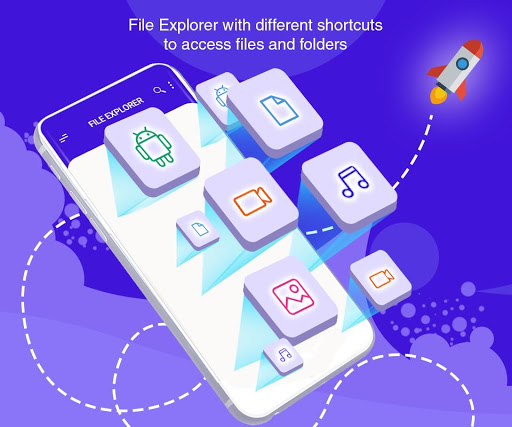 SHARE ALL : File Transfer & Share Files  screenshots 2