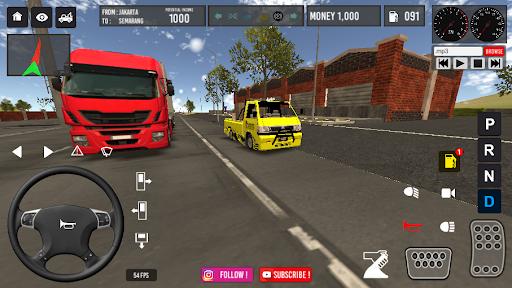 IDBS Pickup Simulator 3.0 screenshots 5