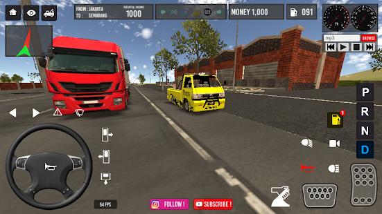 IDBS Pickup Simulator 3.3 Screenshots 5