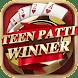 Teen Patti Winner