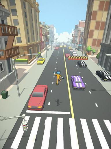 Mini Theft Auto  screenshots 12