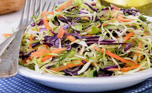 Foto do 100+ Recipes salads. Healthy salads