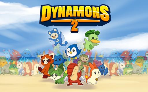 Dynamons 2  screenshots 1