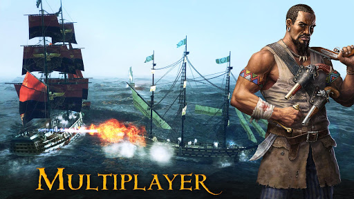 Pirates Flag: Caribbean Action RPG android2mod screenshots 4