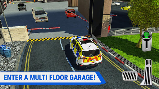 Multi Floor Garage Driver 1.7 screenshots 1
