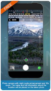 Compass Pro MOD APK (Premium Unlocked) 3