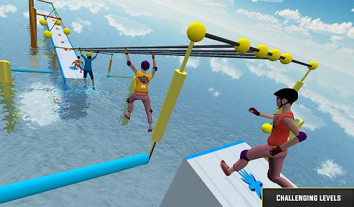 Legendary Stuntman Water Fun Race 3D 1.0.4 Screenshots 11