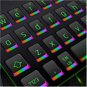 Color Light Keyboard
