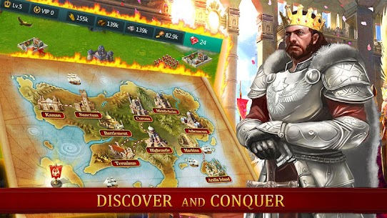 Age of Kingdoms : For Pc – Free Download In Windows 7/8/10 And Mac Os 2