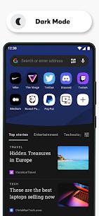 Free Opera Browser  Fast  Private 5
