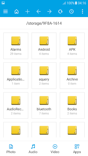 SD Card Manager For Android & File Manager Master For PC Windows (7, 8, 10, 10X) & Mac Computer Image Number- 5