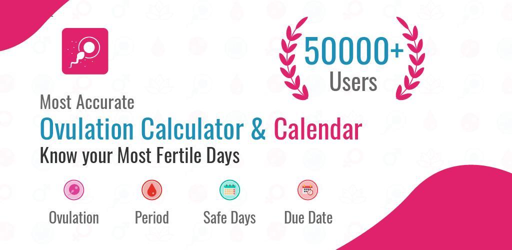 Accurate calculator most ovulation Ovulation calculator